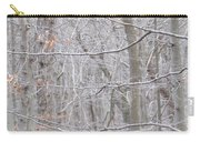 Silviculture Carry-all Pouch