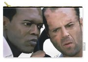 Simon Sez - Die Hard Carry-all Pouch