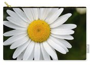 Simple Daisy Carry-all Pouch