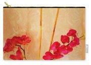 Simple Floral Arrangement  Carry-all Pouch