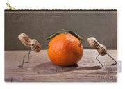 Simple Things - Antagonism Carry-all Pouch
