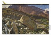 Simplon Pass Carry-all Pouch