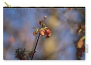 Simply Beautiful Carry-all Pouch