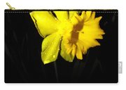 Simply Daffodil Carry-all Pouch