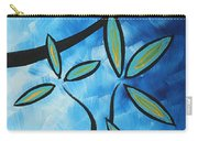 Simply Glorious 4 By Madart Carry-all Pouch