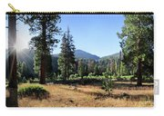 Simpson Meadow - Sierra Carry-all Pouch