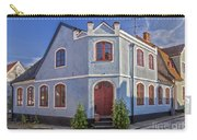 Simrishamn Townhouse Carry-all Pouch