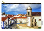Sines Portugal Carry-all Pouch