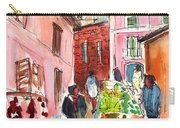 Sineu Market In Majorca 05 Carry-all Pouch
