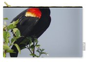 Sing Your Heart Out Carry-all Pouch