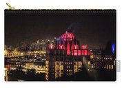 Singapore At Night Carry-all Pouch