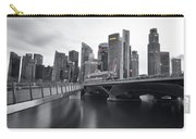 Singapore Carry-all Pouch