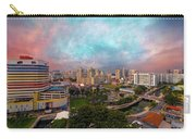 Singapore Rochor Commercial And Residential Mixed Area Carry-all Pouch