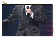 Singer Barry Manilow Carry-all Pouch