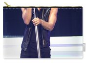 Singer Prince Royce Carry-all Pouch