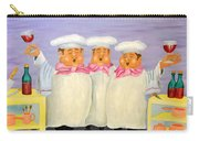 Singing Tenorloins Carry-all Pouch