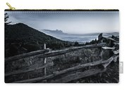 Singing The Blues Carry-all Pouch
