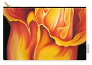 Singing Tulip Carry-all Pouch