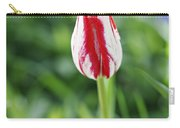 Single Lovely Tulip Carry-all Pouch