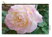Single Peace Rose Carry-all Pouch