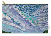 Singleton Altocumulus Morning Carry-all Pouch