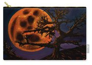 Sinister Moon Carry-all Pouch