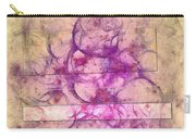 Sinjer Bald  Id 16099-090136-61941 Carry-all Pouch