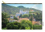 Sintra National Palace Aerial Carry-all Pouch