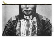 Sioux: Crow King Carry-all Pouch