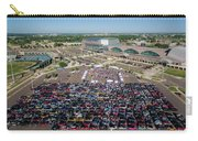 Sioux Falls Rise/shine 3 Carry-all Pouch