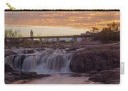 Sioux Falls Sunset Carry-all Pouch