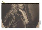 Sir Christopher Wren Carry-all Pouch