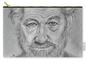 Sir Ian Machellen Carry-all Pouch