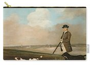 Sir John Nelthorpe Carry-all Pouch by George Stubbs