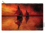Siren Song Carry-all Pouch by Corey Ford