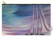 Sirens Song Carry-all Pouch