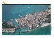 Sirmione's Castle Carry-all Pouch