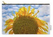 Sister Golden Hair Carry-all Pouch