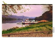 Sisters Ville Ferry Carry-all Pouch