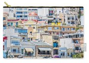 Sitia Town Carry-all Pouch