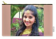 Siva's One And Only Baby Nisha Carry-all Pouch