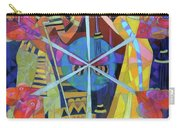 Six Phases Of The Eclipse Of The Heart Carry-all Pouch