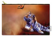 Six Wild Tigers Carry-all Pouch