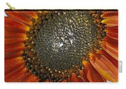 Sizzling Hot Sun Flower Carry-all Pouch