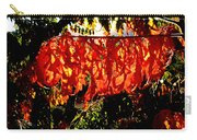 Sizzling Sumac Carry-all Pouch