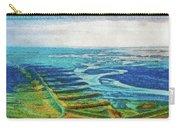 Skaftafell Floodplain Carry-all Pouch