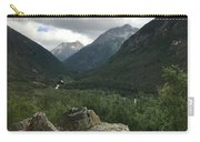 Skagway Alaska Carry-all Pouch