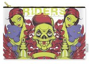 Skate Riders Carry-all Pouch