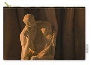 Skc 5259 A Romantic Couple Carry-all Pouch