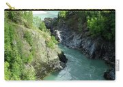 Bulkley River Canyon Carry-all Pouch